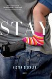 Jacket image for Stay