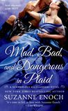 Jacket image for Mad, Bad and Dangerous in Plaid
