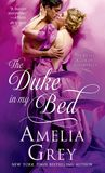 Jacket image for The Duke In My Bed