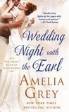 Jacket image for Wedding Night With the Earl