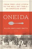 Jacket Image For: Oneida