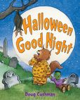 Jacket Image For: Halloween Good Night