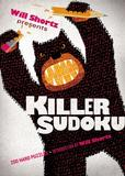 Jacket Image For: Will Shortz Presents Killer Sudoku