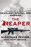 Jacket Image For: The Reaper