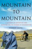 Jacket Image For: Mountain to Mountain