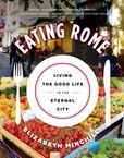 Jacket image for Eating Rome
