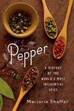 Jacket Image For: Pepper