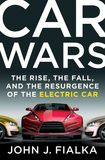 Jacket Image For: Car Wars