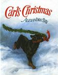 Jacket image for Carl's Christmas