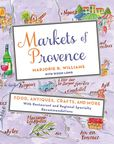 Jacket Image For: Markets of Provence