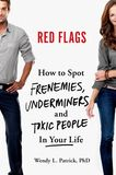 Jacket Image For: Red Flags
