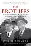 Jacket image for The Brothers