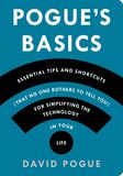 Jacket Image For: Pogue's Basics