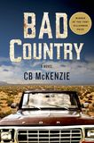 Jacket image for Bad Country