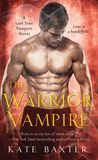 Jacket Image For: The Warrior Vampire