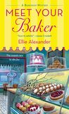 Jacket Image For: Meet Your Baker