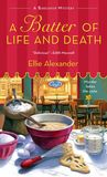 Jacket image for A Batter of Life and Death