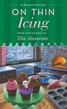 Jacket image for On Thin Icing