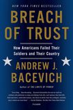 Jacket Image For: Breach of Trust