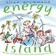 Jacket image for Energy Island