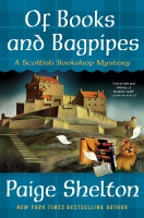 Jacket Image For: Of Books and Bagpipes