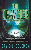 Jacket Image For: The Traveler
