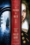Jacket image for A Prisoner in Malta
