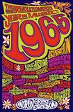 Jacket image for 1965: The Most Revolutionary Year in Music