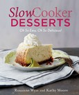 Jacket Image For: Slow Cooker Desserts