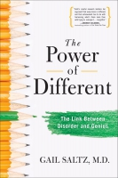 Jacket Image For: The Power of Different