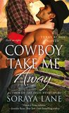 Jacket image for Cowboy Take Me Away