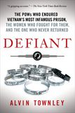 Jacket image for Defiant