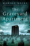 Jacket Image For: The Graveyard Apartment