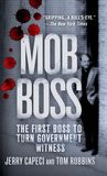 Jacket image for Mob Boss