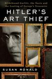 Jacket Image For: Hitler's Art Thief