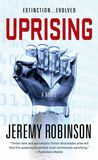 Jacket Image For: Uprising