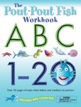 Jacket image for The Pout-Pout Fish Wipe Clean Workbook ABC, 1-20