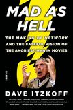 Jacket image for Mad as Hell
