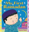 Jacket Image For: My First Ramadan
