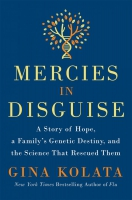 Jacket Image For: Mercies in Disguise