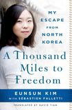 Jacket image for A Thousand Miles to Freedom
