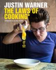 Jacket Image For: The Laws of Cooking ... and How to Break Them