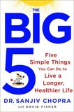 Jacket Image For: The Big Five
