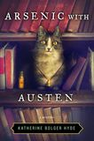 Jacket image for Arsenic with Austen