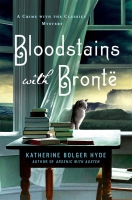 Jacket Image For: Bloodstains with Bronte