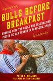 Jacket Image For: Bulls Before Breakfast