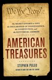 Jacket Image For: American Treasures