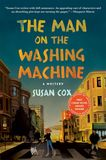 Jacket image for The Man on the Washing Machine