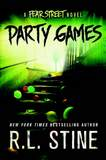 Jacket image for Party Games