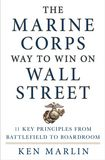 Jacket image for The Marine Corps Way to Win on Wall Street